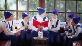 Repeat youtube video Qumeshti Vita - Urime 100 vjetori