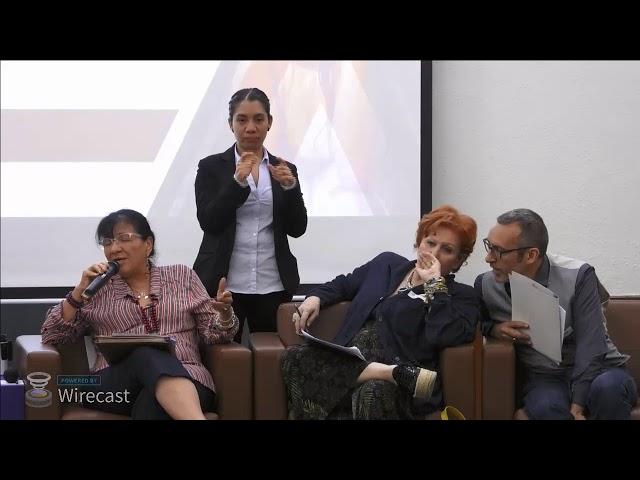 Conversatorio Derechos de las Niñas
