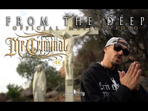 Mr. Criminal – From The Deep feat Emmanuel mp3 letöltés