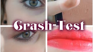 Crash-Test │ BYS makeup ♥ Thumbnail