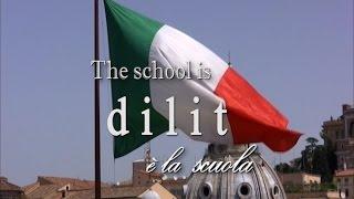 Dilit Italian Language School - Rome