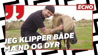 'Den falske hipster' på Ærø