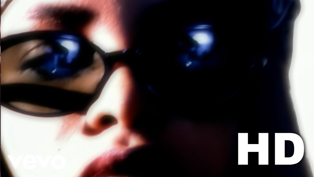 Download Aaliyah - Back & Forth (Official HD Video)