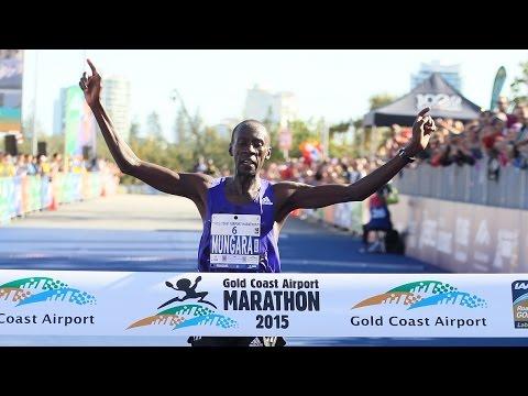 2015 Gold Coast Airport Marathon -  Part 5