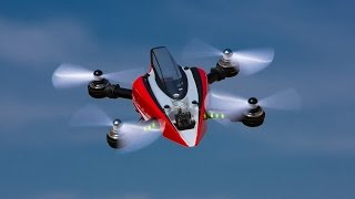 RC Racing Drone Mach 25 FPV von Blade