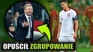 NIEUDANE ŚWIĘTO LEWANDOWSKIEGO... Brzęczek opuścił zgrupowanie.. | Komentarz Polska - Portugalia