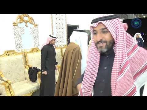 حفل زواج الشاب  محمد بن حسن الشراحيلي
