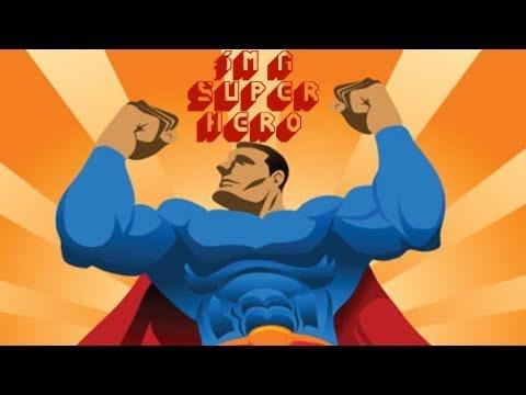 Download I'm A Super Hero ! 😂COMEDY😂 David Spates