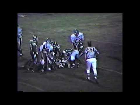 Kempsville @ Green Run 1993, Virginia High School Football, Beach District