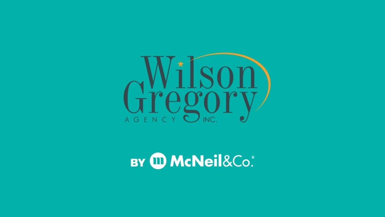 McNeil & Co Acquire Wilson Gregory Agency