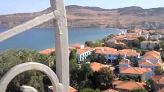 Lesbos 2012 deel 1