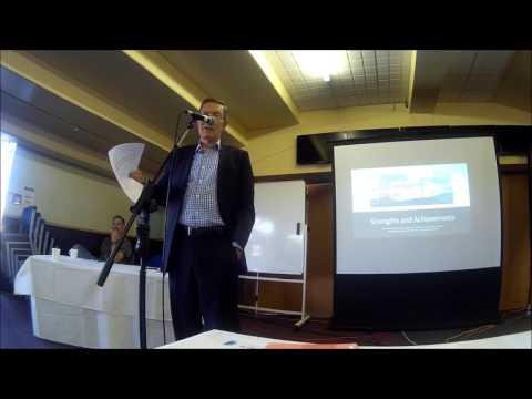 Social Wellbeing Forum 2017 - Dave Henderson