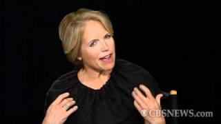 Katie Couric's Most Embarrassing TV Moment