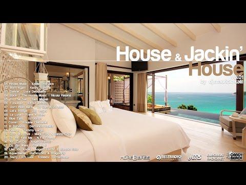House & Jackin House vol.01 by DJ Mauricio Kalil