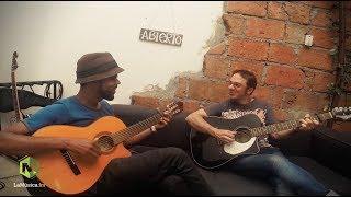 Alejo García & Elkin Robinson - Sunshine (Versión Acústica)