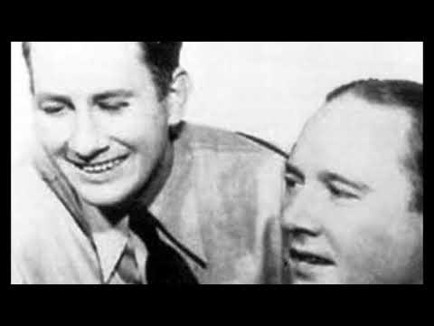 I'VE GOT THE BIG RIVER BLUES (1933) by the Delmore Brothers