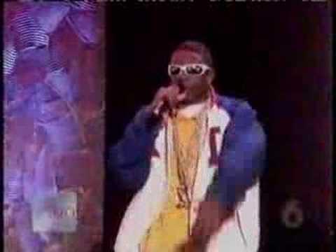 Soulja Boy performs on Ellen show