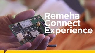 Aftermovie Remeha Connect Experience