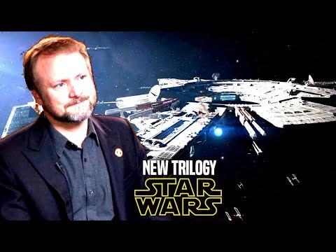 Star Wars! Disney May Make Huge Change For Rian Johnson