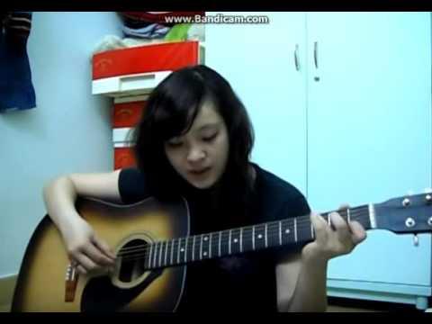cô gái chơi ghi ta cực hay, cực đỉnh