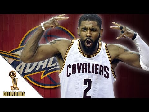 Cavs Trying To Trade Kyrie Irving?!!!