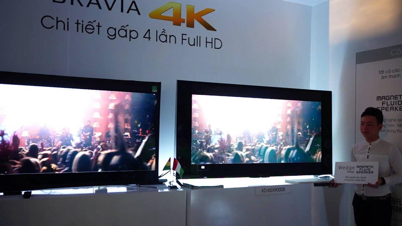Sony BRAVIA KDL-65X9000C HDTV Driver