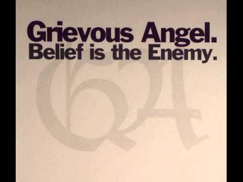 Grievous Angel - Immigrant