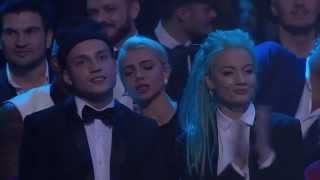 Download M1 Music Awards. Проект Года - Quest Pistols Show - 26.11.2015 Mp3 and Videos