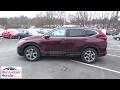 2017 Honda CR-V Troy, Rensselaer, Brunswick, Green Island, Watervliet, NY 170470