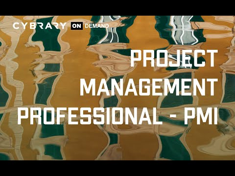 pmp-part-09-of-10-|-project-management-professional-|-cybrary