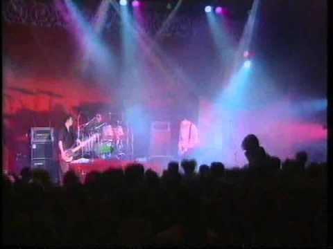 Kingmaker - High As A Kite (live 92)