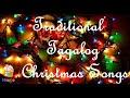 Ang Pasko ay Sumapit     Pasko Na Naman     Traditional Tagalog Christmas Songs l ben and ram FunTV