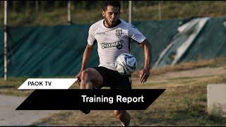 Ποδόσφαιρο από την αρχή - PAOK TV