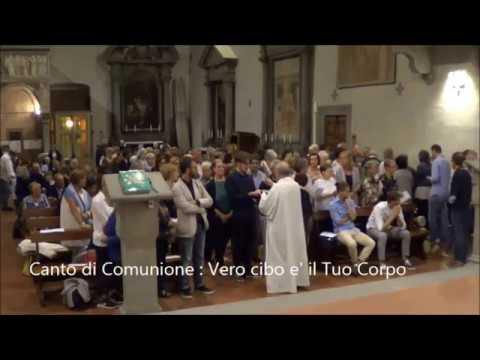 12-09-2017 - I CANTI DEL 25° ANNIVERSARIO DI MATRIMONIO - NICCA-FILI