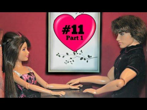 "Life with Barbie Episode 11 - ""Ambush at Rosebush"" Part 1"