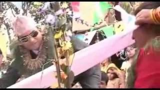 Nepali Lok Dohori Song-Testai Testai Chha