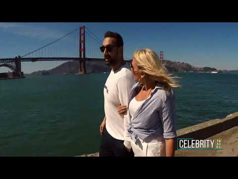 Celebrity Travel - San Francisco (S02 - E01) 20/10/2017