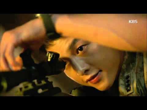 태양의 후예 OST -김준수(다른파트)