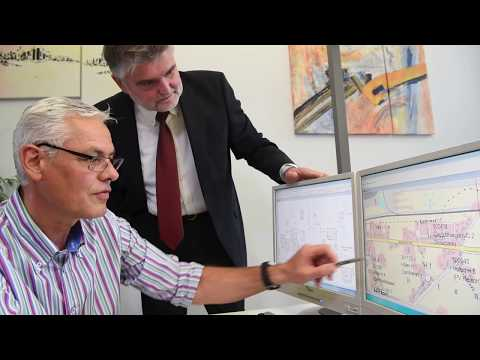 Bayernwerk Improves Electric and Gas Network Management with Intergraph G/Technology