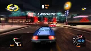 187 Ride or Die (PS2 Gameplay)