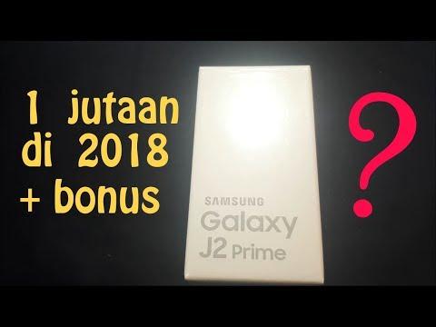samsung j2 prime 2018 | 1 million (unboxing)
