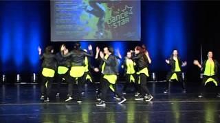 Repeat youtube video Reborn Flavour - Locul 2 ESDU DANCE STAR Romania 2014