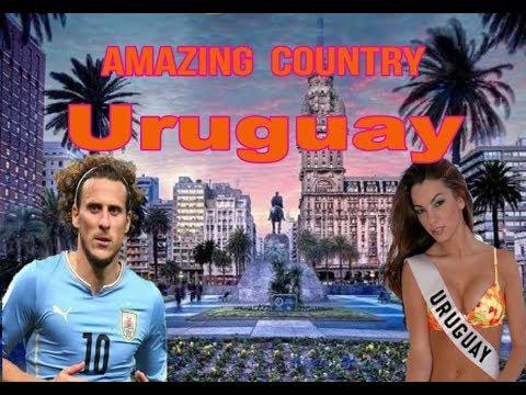 Uruguay amazing country || उरुग्वे एक अनोखा देश || Unknown Facts about Uruguay