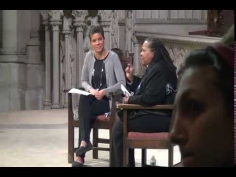 Michelle Alexander and Ruby Sales Discuss ML King's Riverside Sermon
