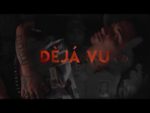 Dalsin - Déjà Vú (Prod. Nobre Beats) [VIDEOCLIPE OFICIAL]