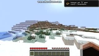 Tutoriel Minecraft - Comment moins ramer et donc avoir plus de FPS !
