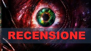 Resident Evil Revelations 2 - RECENSIONE FINALE HD ITA