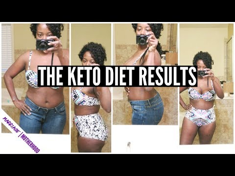 Keto Diet Weight Loss Results What I Ate All Week Keto Tips