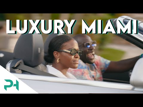How the Top 1% Vacations in Miami | Miami Luxury Travel Guide