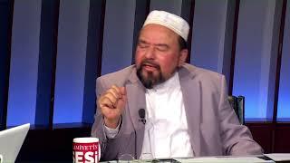 İslamiyet'in Sesi: 08.06.2019